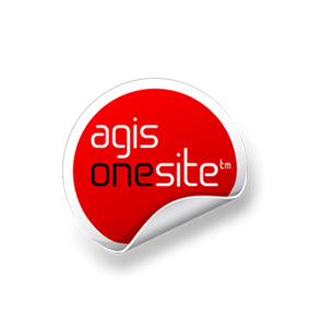 agis <span>one</span>site -<br />Responsive by Design