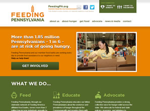 The PA Council of Feeding America