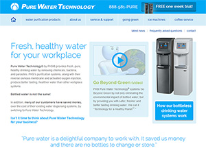 Pure Water Technology of Central PA